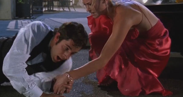 Chuck Versus The Break-Up
