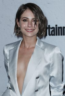 Willa Holland 2017 Entertainment Weekly Comic-Con Party 5