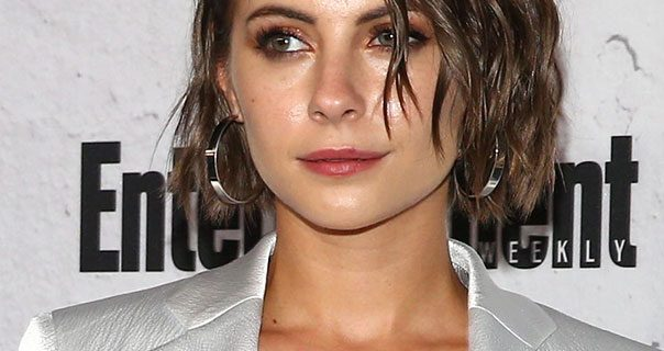 Willa Holland 2017 Entertainment Weekly Comic-Con Party