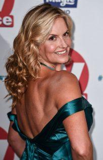 Penny Lancaster 2017 TV Choice Awards 16