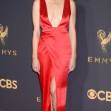 Yvonne Strahovski 69th Primetime Emmy Awards 11