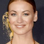 Yvonne Strahovski 69th Primetime Emmy Awards 12