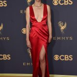 Yvonne Strahovski 69th Primetime Emmy Awards 16