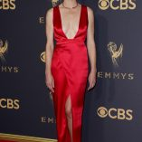 Yvonne Strahovski 69th Primetime Emmy Awards 5