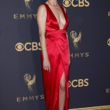 Yvonne Strahovski 69th Primetime Emmy Awards 7