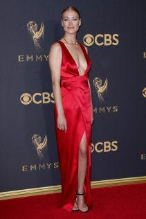 Yvonne Strahovski 69th Primetime Emmy Awards 7