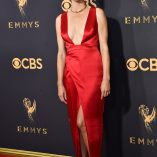 Yvonne Strahovski 69th Primetime Emmy Awards 9