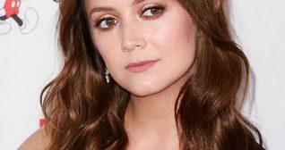 Billie Lourd 2017 GLSEN Respect Awards