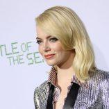 Emma Stone Battle Of The Sexes Premiere 101