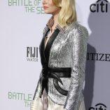 Emma Stone Battle Of The Sexes Premiere 115