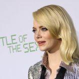 Emma Stone Battle Of The Sexes Premiere 133