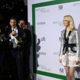 Emma Stone Battle Of The Sexes Premiere 134