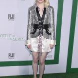 Emma Stone Battle Of The Sexes Premiere 140