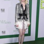 Emma Stone Battle Of The Sexes Premiere 144