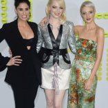 Emma Stone Battle Of The Sexes Premiere 49