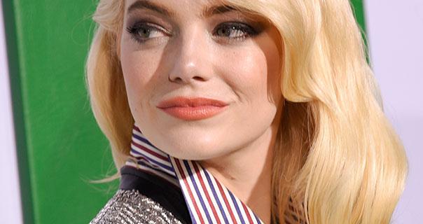 Emma Stone Battle Of The Sexes Premiere