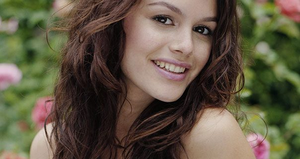Rachel Bilson Elle Girl Photoshoot