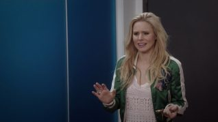 The Good Place Most Improved Player 5