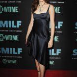 Emmy Rossum SMILF Premiere 13
