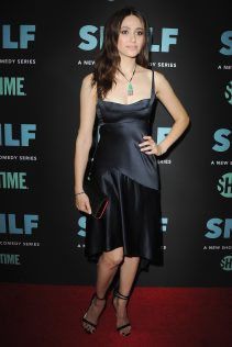 Emmy Rossum SMILF Premiere 15
