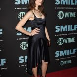 Emmy Rossum SMILF Premiere 8