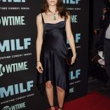 Emmy Rossum SMILF Premiere 9