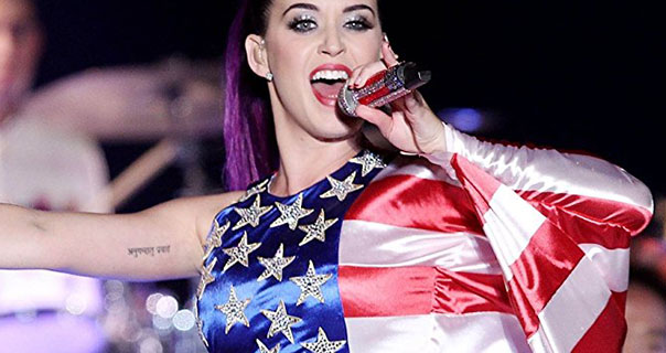 Katy Perry Part Of Me Stills