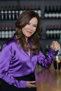 Mary McDonnell Extra Interview Photoshoot 1