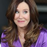 Mary McDonnell Extra Interview Photoshoot 12