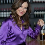 Mary McDonnell Extra Interview Photoshoot 13
