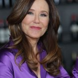 Mary McDonnell Extra Interview Photoshoot 2