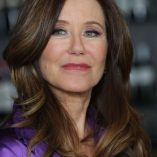 Mary McDonnell Extra Interview Photoshoot 6