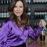 Mary McDonnell Extra Interview Photoshoot 7