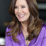 Mary McDonnell Extra Interview Photoshoot 9