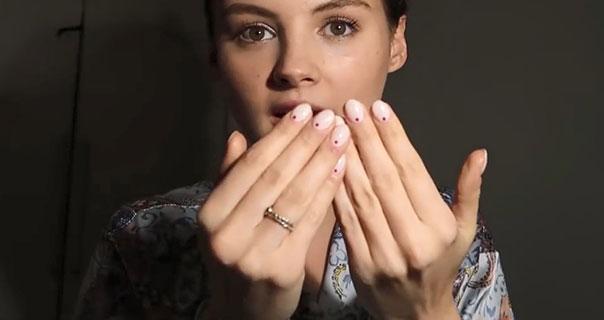 Niomi Smart Loving My Nails