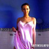 Satin Silk Fun December 2017 18