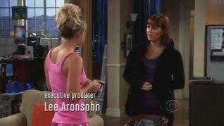 The Big Bang Theory The Vartabedian Conundrum 2