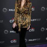 Elizabeth Gillies 11th PaleyFest Fall TV Previews 2