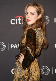 Elizabeth Gillies 11th PaleyFest Fall TV Previews 25
