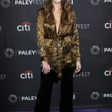 Elizabeth Gillies 11th PaleyFest Fall TV Previews 4