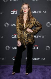 Elizabeth Gillies 11th PaleyFest Fall TV Previews 6