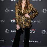 Elizabeth Gillies 11th PaleyFest Fall TV Previews 7