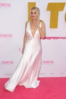 Margot Robbie I, Tonya Australian Premiere 28