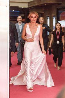 Margot Robbie I, Tonya Australian Premiere 75
