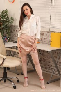 Only Silk And Satin Shoot Samples December 2017 50