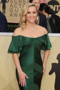 Reese Witherspoon 24th Screen Actors Guild Awards 12