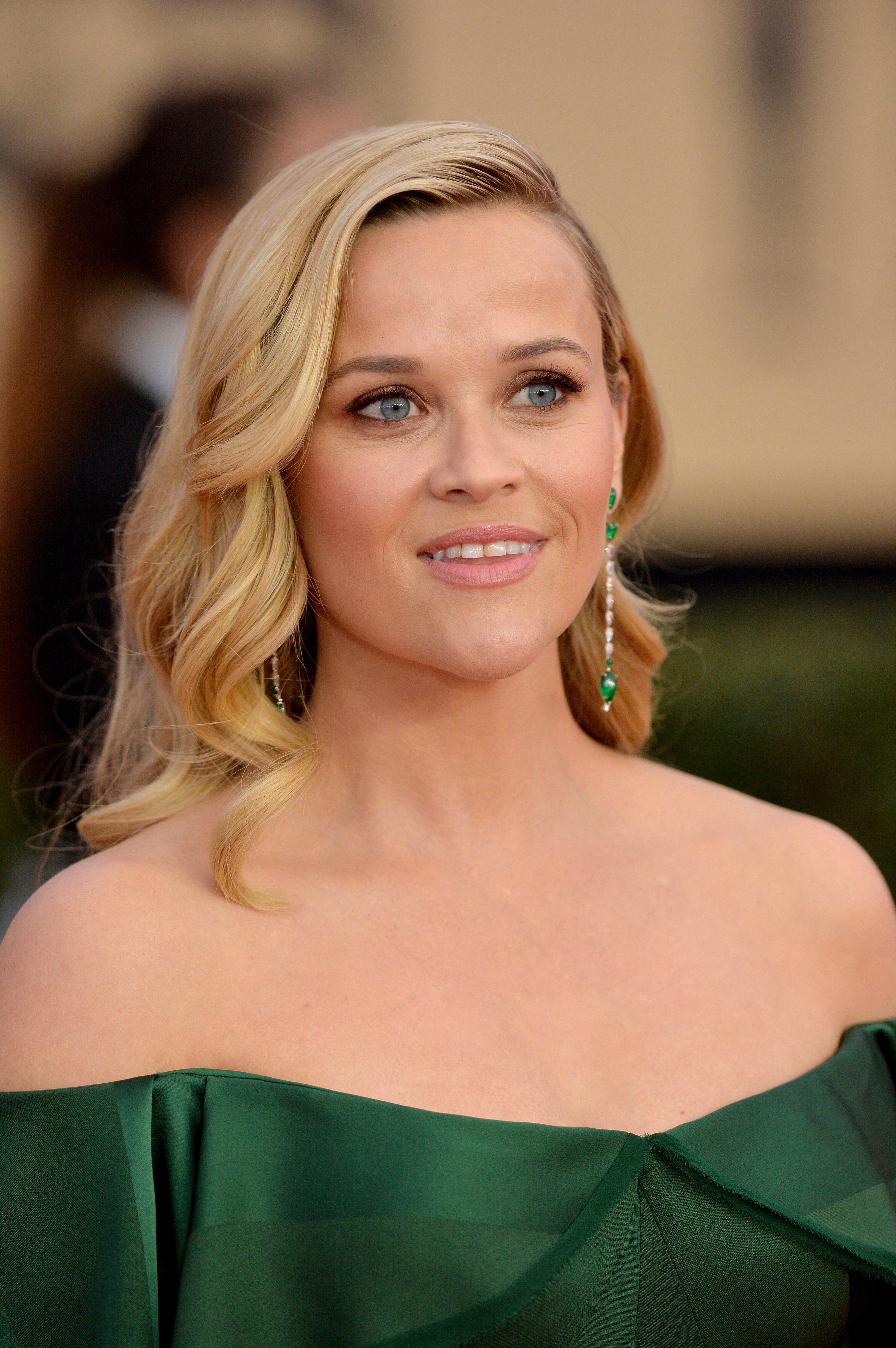 Reese Witherspoon 24th Screen Actors Guild Awards 2
