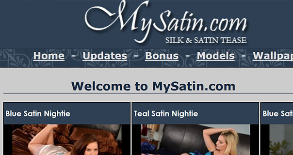 My Satin Review