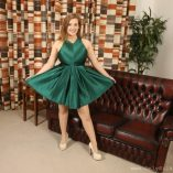 Only Silk And Satin Shoot Samples January 2018 75