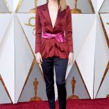 Emma Stone 90th Academy Awards 1